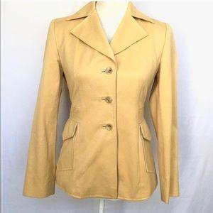 Banana republic jacket blazer made in Italy 4